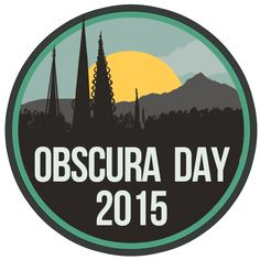 15 obscura day badge small