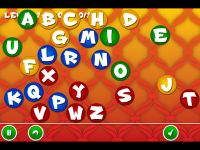 The Sweet Life of Third Grade: Tech Tip Thursday - Word Ball game for the iPad!