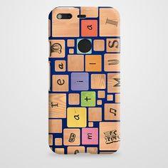 Collage Matilda Google Pixel Case | casefantasy