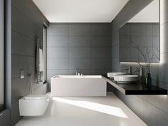 Mime badekar i helstøpt akryl Bathtub, Bathroom, Standing Bath, Washroom, Bathtubs, Bath Tube, Full Bath, Bath, Bathrooms