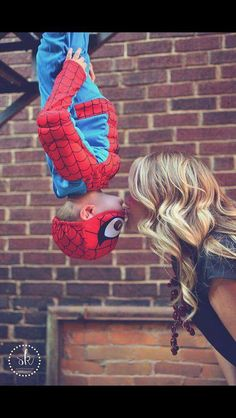 Best photographer ever! Spiderman birthday and 3 year pictures! - Visit to grab an amazing super hero shirt now on sale! Avengers Birthday, Superhero Birthday Party, Spider Man Birthday, Spiderman Birthday Ideas, Boys Spiderman Costume, Super Hero Birthday, Spider Man Party, Spiderman Birthday Invitations, Spiderman Kids