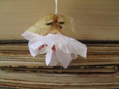 Wisps of Blossoms by myheartscontent on Etsy, $29.00