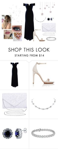 """Christmas 2017 #2"" by modefan2 on Polyvore featuring mode, Vince Camuto, Calvin Klein, BERRICLE et Blue Nile"