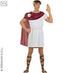 Disfraz de Espartaco #disfraces #medievales #hombres $22.60