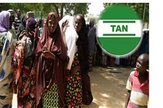 TAN Commences Charity Visit to IDPs' Camps   The Transformation Ambassadors of Nigeria (TAN) said yesterday that it will sacrifice the merriment of the yuletide season to begin a nationwide peace, unity and humanitarian outreach to victims of the Boko Haram attacks and other internally displaced persons.  - See more at: http://www.firstafricanews.ng/index.php?dbs=openlist&s=9719#sthash.m3t4a0Sh.dpuf