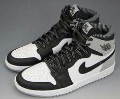 """7d4b3766effc25 New Air Jordan 1 Retro """"Barons"""" Sneakers Release Date 2014 ."""