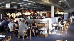 LYSVERKET restaurant - Google Search
