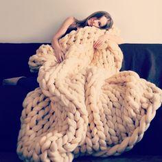 Chunky knit blanket now half price #pachocollection #love #bayarea #sanjose #sanfrancisco #mydubai #myabudhabi #shop #instagram #love #london by pachocollection