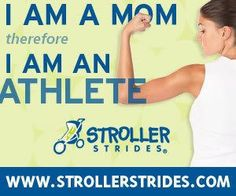 Find your inner athlete at Stroller Strides of Southern Colorado Springs