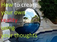 Abraham Hicks 2016-How to create YOUR own reality using your thoughts - YouTube