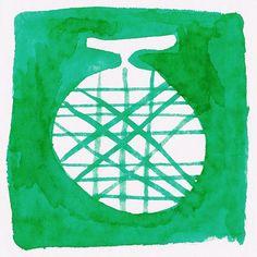 おはようの1枚。  #Illustration #Illust #drawing #draw #graphic #graphicdesign #design #art #textile #textiledesign #picturebook #melon #fruit #instagood #vscocam #cute #イラスト #ドローイング #デザイン #テキスタイル #落書き #ラクガキ #絵 #絵本 #メロン #果物