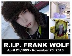 Once again R.I.P.We love you!