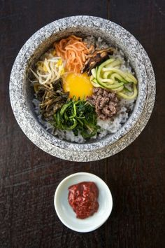 Kimchi Chronicles -  a great resource for everything about Korea, including korean food recipe.