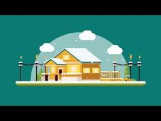 Wood Naturally - Wood Wise (Infographics Animation Production) - YouTube