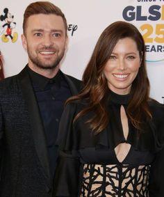 Justin Timberlake and Jessica Biel took the cutest, silliest date night selfie