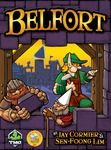 Welcome to the Tasty Minstrel universe! Put your Elves, Dwarves and Gnomes to work in the Village and Guilds of Belfort to collect resources and build up the city!