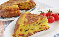 """Chec aperitiv """"Mozaic"""" Mozaic, Multicooker, Ketchup, French Toast, Breakfast, Recipes, Food, Morning Coffee, Recipies"""