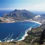 Hout Bay, Cape Town, South Africa (got engaged while having a picnic on this mountain side 11 years ago ! Beautiful Places In The World, Places Around The World, Beautiful Scenery, Simply Beautiful, Beautiful Homes, Seychelles, Tanzania, Places To Travel, Places To See