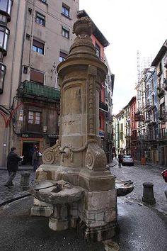 Pamplona, Spain {Part 2}