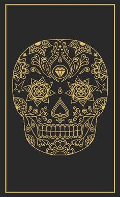 Skull Jacquard 100% Cotton Towel , subscribe to get 20% off coupon on launch http://www.mandala-boutique.com/