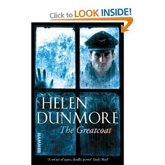 Another great read from Helen Dunmore.