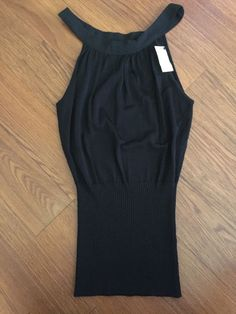 The Limited Black Cami Size XS NWT  | eBay
