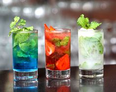 Cool Mojito Afternoons at Lobby Lounge: 4 to17 May 2013 – Cool it with freshly minted Havana mojitos