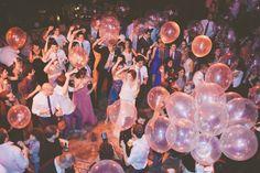 Balões - Puma Balões