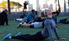 The one boutique fitness class you haven't heard about yet.