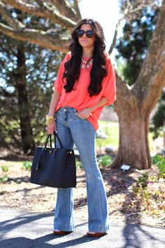 Dittos Blue Denim Flare Jeans Jeans Jeans Jeans Jeans To Wear With Flare Jeans Jeans To Find Flared Jeans Jeans Clothing Sweetest Thing Denim Flare Jeans, Denim Flares, Blue Denim Jeans, Trouser Jeans, Party Fashion, Love Fashion, Winter Fashion, Fashion Looks, Beautiful Outfits