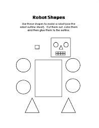 math worksheet : kindergarten color cut and paste worksheets 1  fine motor  : Color Cut And Paste Worksheets For Kindergarten