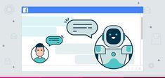¡Crea tu Chatbot en Facebook en 7 sencillos pasos! - Marketing en Redes Sociales