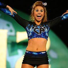 #cheer competitive cheerleader Carson Lower cheerleading competition #KyFun m.50.9 #Cheer Athletics