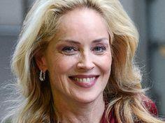 Sharon Stone now #66