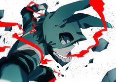 My Hero Academia - Midoriya Izuku