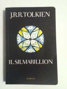 BookWorm & BarFly: Il Silmarillion - J.R.R. Tolkien (1977)