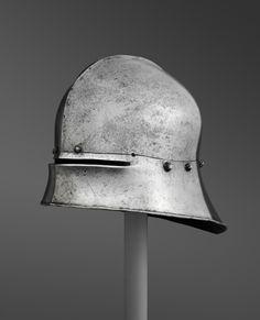 Philadelphia Museum of Art - Collections Object : Sallet