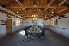 Tower Conference Room - Thunderbird Executive Inn Conference Center