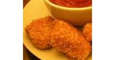 Recipe Healthy 'kid friendly' Chicken Nuggets by Saras Kitchen Addiction, learn to make this recipe easily in your kitchen machine and discover other Thermomix recipes in Main dishes - meat. Healthy School Lunches, Healthy Meals For Kids, Healthy Baking, Kids Meals, Healthy Snacks, Chicken Recipes Video, Chicken Salad Recipes, Healthy Recipe Videos, Easy Healthy Recipes