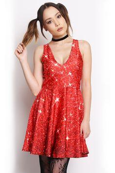 Glam Happy Hour Dress - $85.00 AUD