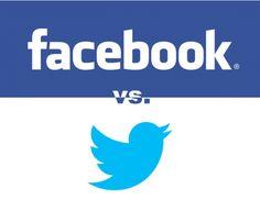 Facebook vs. Twitter: ¿Dónde invierto en publicidad? (parte II)