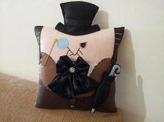 Handmade Batman Returns Penguin Fan Art Plush Pillow | #marvel #dccomics #movies #celebrities #fandom #gift #toy #doll | http://www.rbitencourtusa.com/#!product/prd1/2660560131/handmade-batman-returns-penguin-pillow