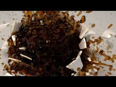 Shattering a Coffee Cup - Part 04 - Shading and Rendering in Cycles