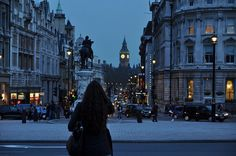 London By Night London London Town Oh The Places You Ll Go