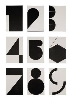straightlinesquare | ritadesigndays: geometric type - whoaa