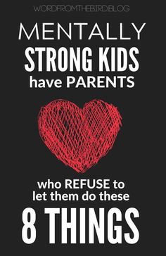 Kids Discover Raising Mentally Strong Kids in a Mentally Unstable World- Word From The Bird Raising Mentally Strong Kids in a Mentally Unstable World- Word From The Bird Gentle Parenting, Parenting Teens, Parenting Advice, Funny Parenting, Peaceful Parenting, Mentally Strong, Raising Kids, Life Skills, Kids Learning