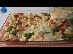 LAHODNÉ! A ZDRAVÉ !. Nikdy nemohu přestat vařit toto jídlo. - YouTube Pasta Salad, Potato Salad, Breakfast Recipes, Potatoes, Cooking, Healthy, Ethnic Recipes, Food, Youtube