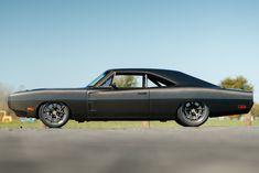 1970 Dodge Charger 'Evolution' By SpeedKore Dodge Challenger, Dodge Charger 1970, Dodge Chargers, Wisconsin, Las Vegas, Plymouth Barracuda, Chevy Nova, Dodge Dart, We Run