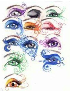 Who wouldn't want a Fantasy Mystical Eye