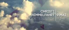 Christi Himmelfahrt 2013
